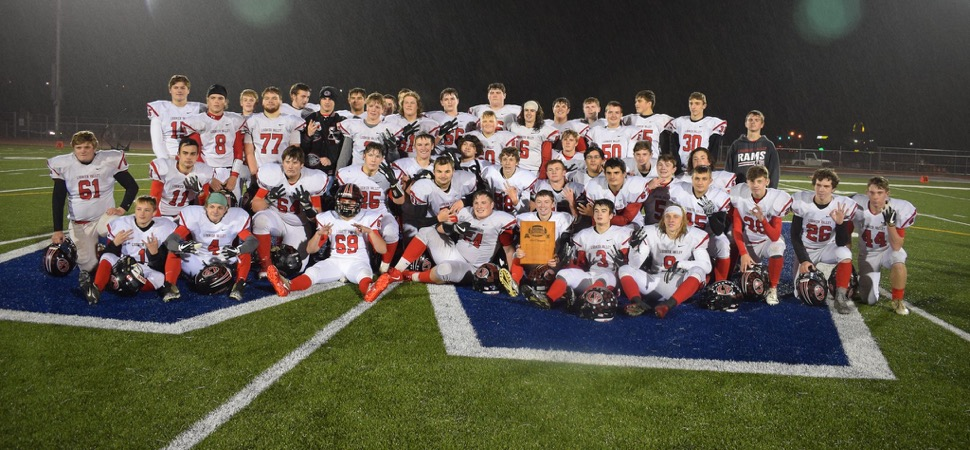 Ligonier Valley Football District/League Championships
